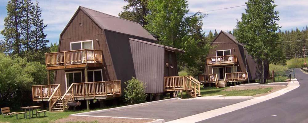 Lakeview 1 Vacation Rental Cottages In Tahoe City Ca